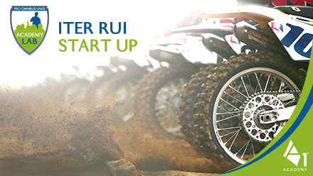 OfficinA1 - Iter RUI - A1 Start Up